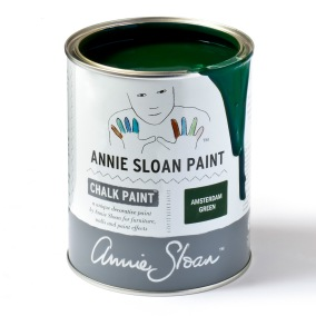 Chalk Paint™ Amsterdam Green - Chalk Paint Amsterdam Green