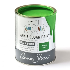 Chalk Paint™ Antibes green - Chalk Paint Antibes green