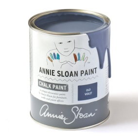 Chalk Paint™ Old violett - Chalk Paint Old Violett 1L
