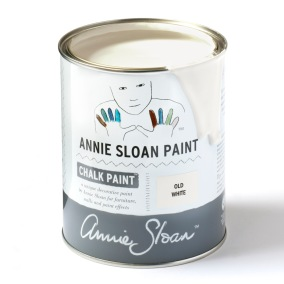Chalk Paint™ Old white - Chalk Paint Old white 1 liter