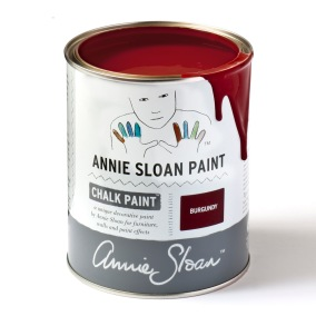 Chalk Paint™ Burgundy - Chalk Paint Burgundy  1liter