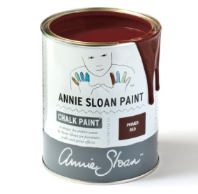 Chalk Paint™ Primer Red - Chalk Paint™ Primer Red 1L
