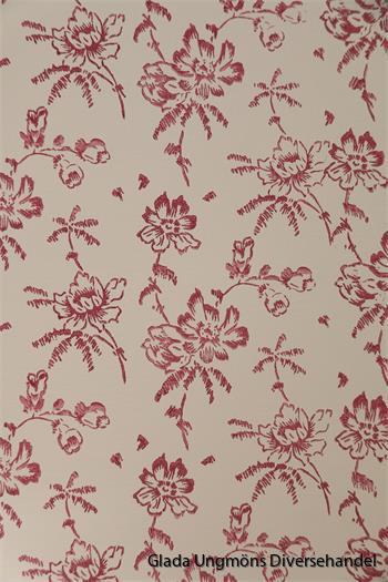 Pattern roller - Small flower (2)