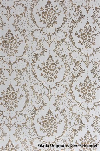 Pattern roller- Bouquet (1)
