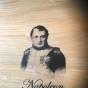 möbel Napoleon en unik byrå
