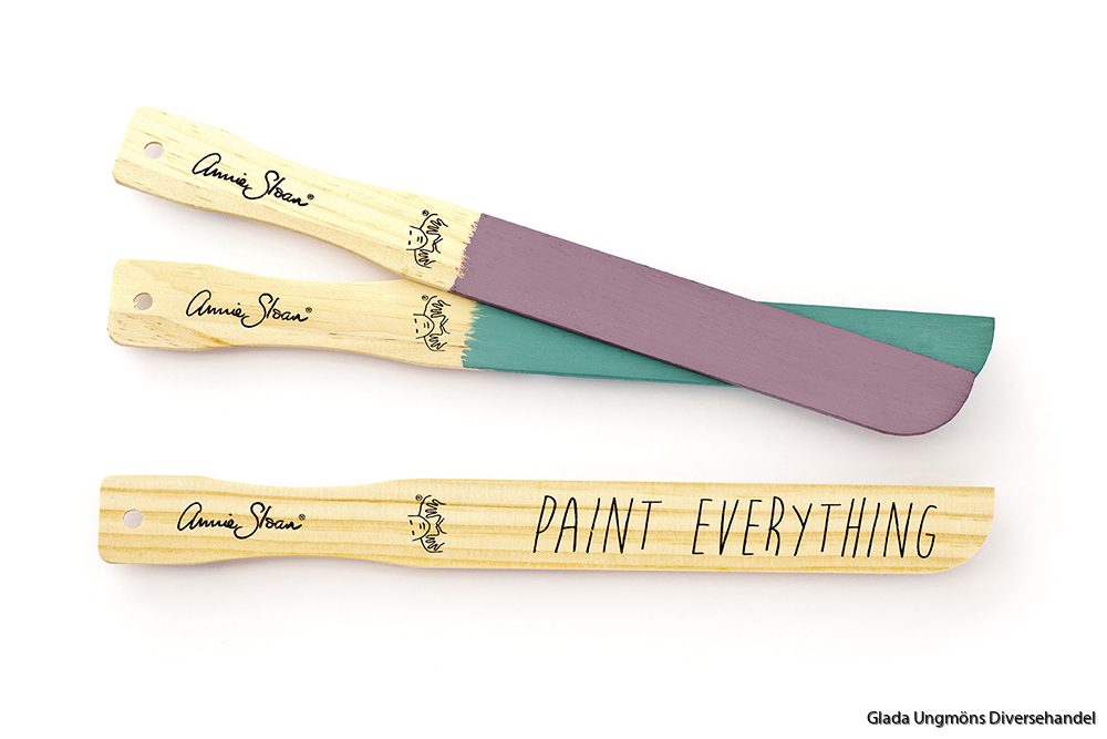 Annie Sloan - Mixing stick - Paint Everything, Emile - Florence