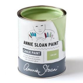 Chalk Paint™ Lem Lem - Lem Len 1 liter