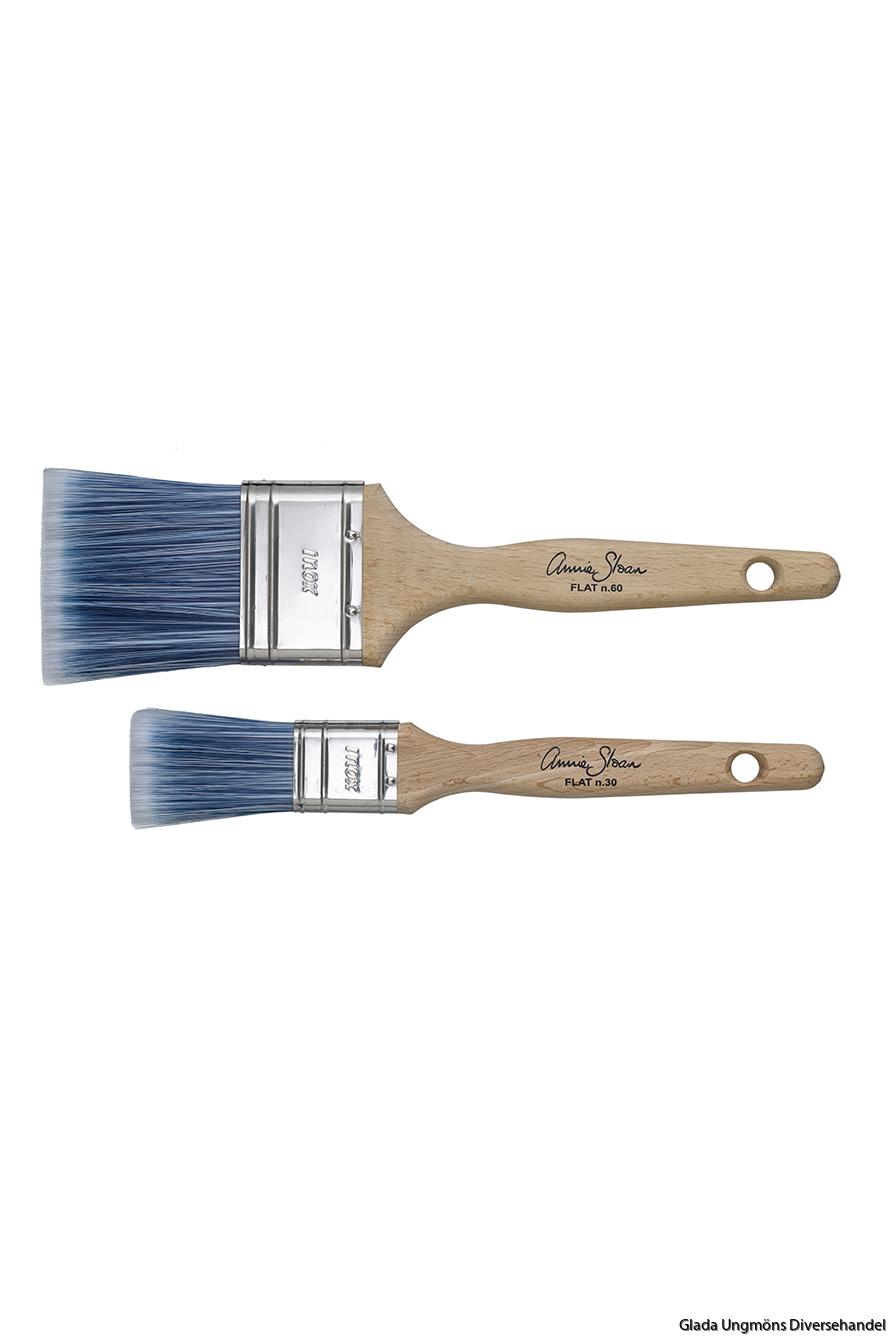 Annie Sloan Flat Brushes
