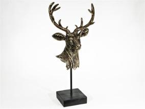 Hjort Staty -