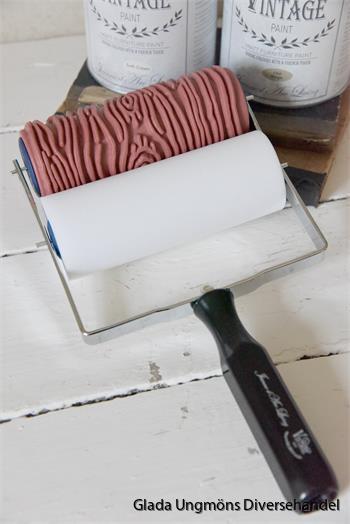 [702008] Pattern roller - Wood Texture