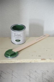 Vintage Paint Forest Green - Vintage Paint Forest Green 100 ml