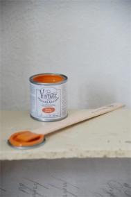 Vintage Paint Rusty Orange - Vintage Paint Rusty Orange 100ml