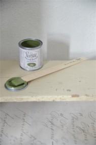 Vintage Paint Olive Green - Vintage Paint Olive Green 100ml