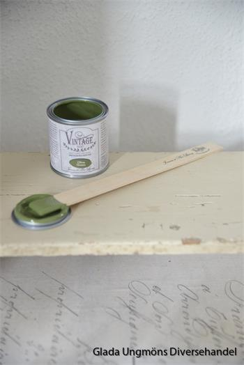 Olive Green 100ml
