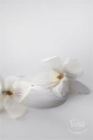 Vintage Paint Pearl Grey 100ml -