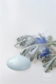 Vintage Paint Powder Blue100ml -
