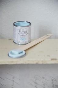 Vintage Paint Powder Blue - Vintage Paint Powder Blue 100 ml