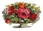 Grafiskt bild blomma urna - Bild Grafisk bild blomma urna2