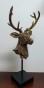 Hjort Staty
