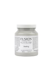 Fusion Mineral Paint Sterling - Sterling 500ml