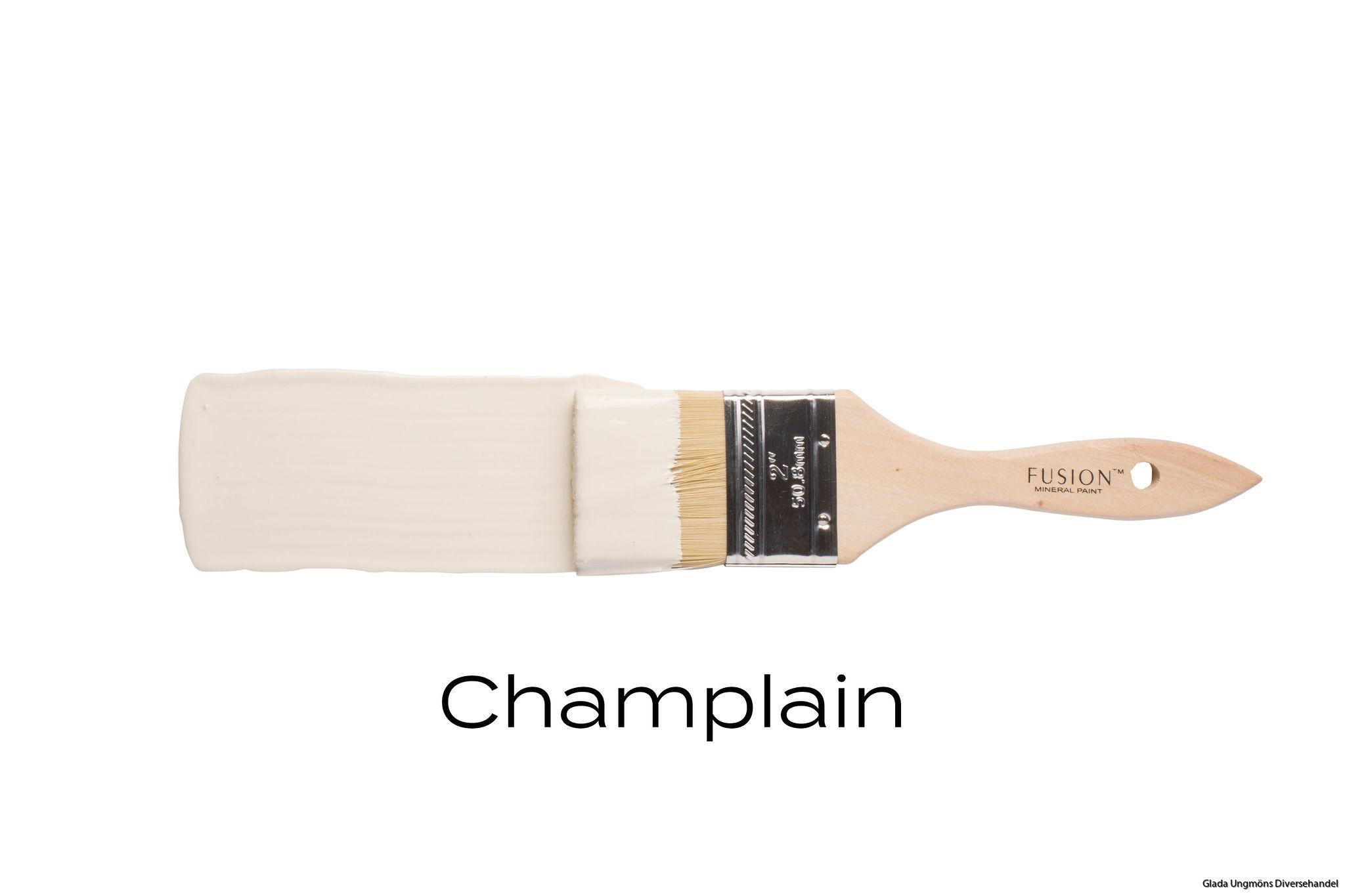T3CHAMPLAIN