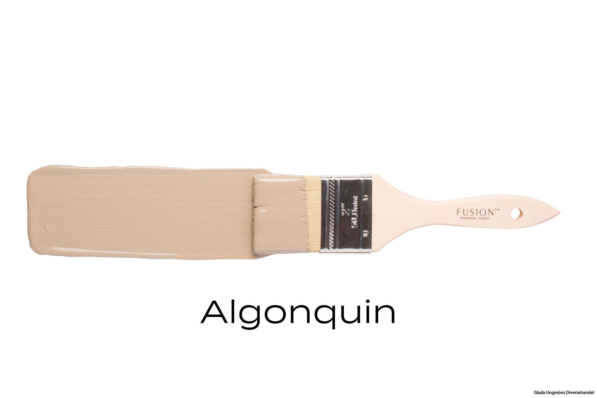 T3ALGONQUIN