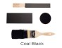 Fusion Mineral paint Coal Black