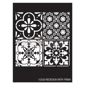 Redesign with Prima - Coastal Tile - Redesign with Prima - Coastal Tile