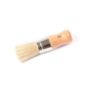 Old Red Barn - Wax Brush - -