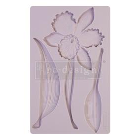 Redesign - Mould - Wildflower - Redesign - Mould - Wildflower
