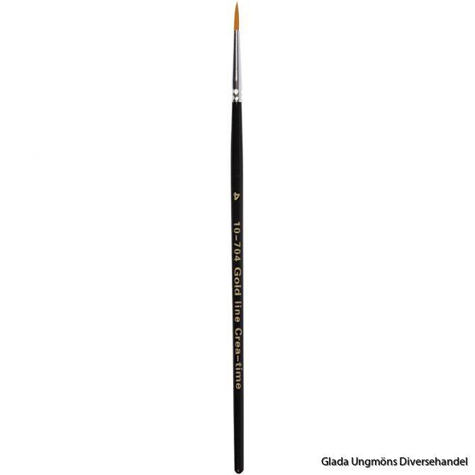 Gold Line Pensel nr4