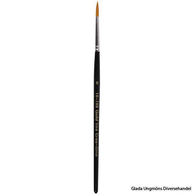 Gold Line Pensel nr8