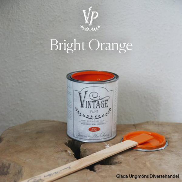 Bright Orange 700ml 600x600px
