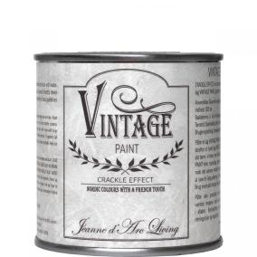 Vintage Paint Crackle Effect 200ml - Vintage Paint Crackle Effect 200ml