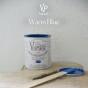 Vintage Paint Warm Blue - Vintage Paint Warm Blue 700 ml