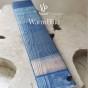 Vintage Paint Warm Blue