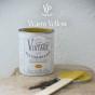 Warm Yellowintage Paint Warm Yellow - Warm Yellowintage Paint Warm Yellow 700 ml