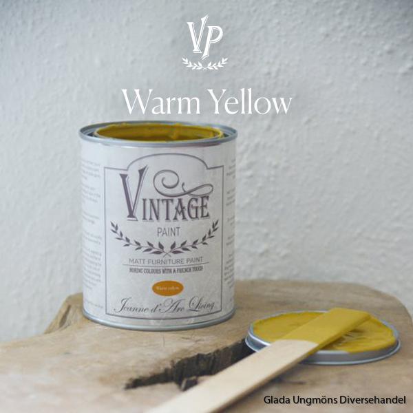 Warm Yellow 700ml 600x600px