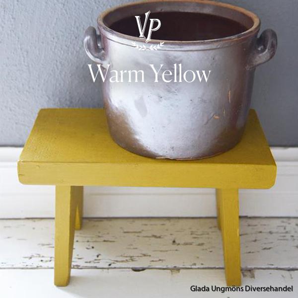 Warm Yellow sample3 600x600px
