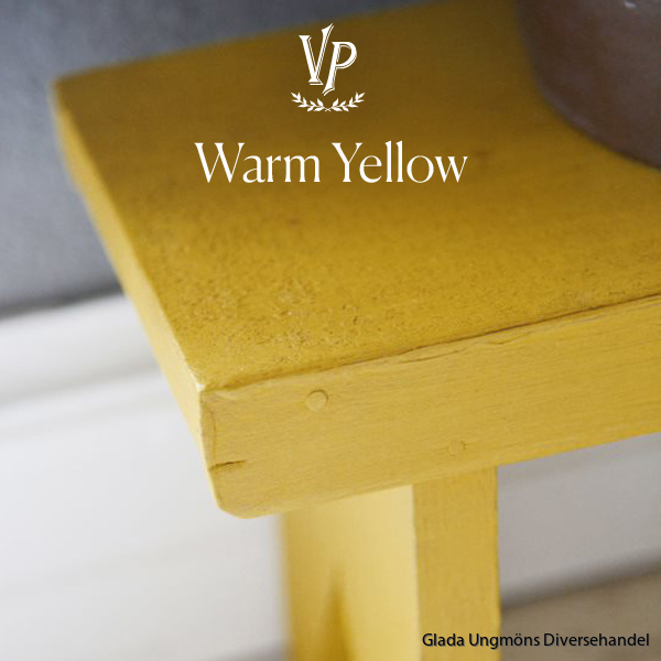 Warm Yellow sample4 600x600px