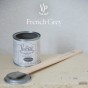 Vintage Paint French Grey - Vintage Paint French Grey 100 ml