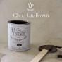 Vintage Paint Chocolate Brown - Vintage Paint Chocolate Brown 700ml