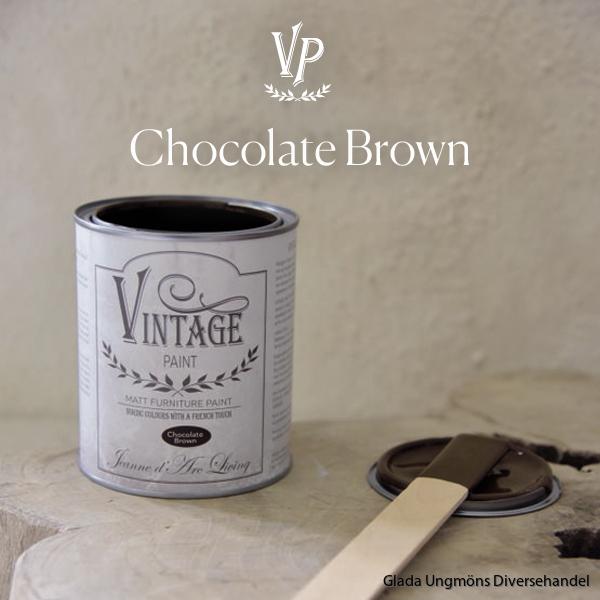 Chocolate Brown 700ml 600x600px