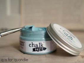 Redesign Chalk Paste   - Buxton Blue - Buxton Blue 100 ml