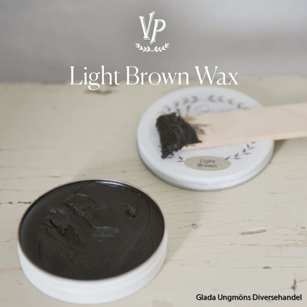 Brown Wax 35g 600x600px