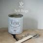 Vintage Paint Soft Beige - Vintage Paint Soft Beige 700 ml