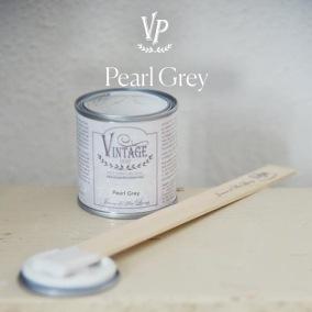 Vintage Paint Pearl Grey - Vintage Paint Pearl Grey 100 ml