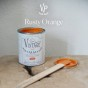 Vintage Paint Rusty Orange - Vintage Paint Rusty Orange 700ml