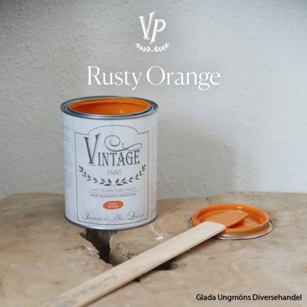 Rusty Orange 700ml 600x600px