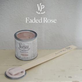 Vintage Paint Faded Rose - Vintage Paint Faded Rose 100 ml